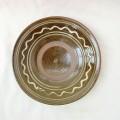 横田 皿7寸 イッチン