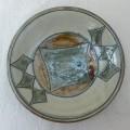 江口 皿6寸 ひし形