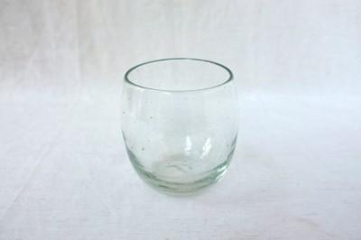 清天 気泡タルグラス クリア