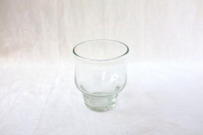 彩砂 型グラス クリア