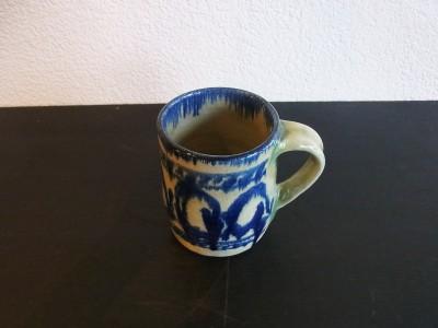 共司 ビアマグカップ小