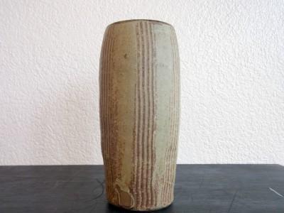 青陶 花瓶 大