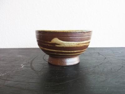 江口 鉢4.5寸 イッチン
