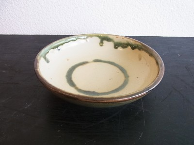 江口 平皿7寸