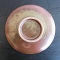 風香原 平皿7寸 格子