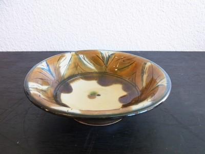 福田 鉢5寸 花