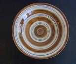 常秀 尺皿 円