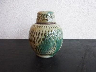 共司 茶壺