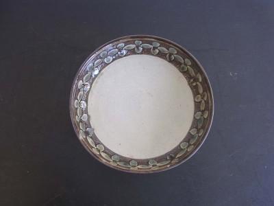 玉城 皿7寸 カレー用