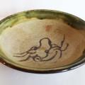 江口 皿8寸 タコ
