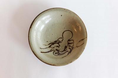 江口 皿6寸 タコ