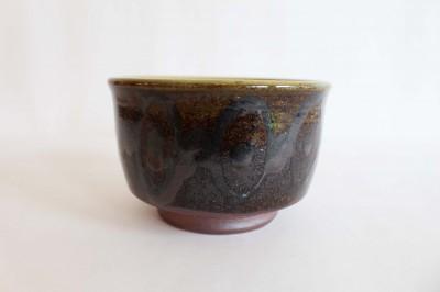 江口 茶碗風鉢