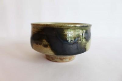 江口 白土茶碗風鉢4寸