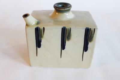 茂生 酒器角瓶
